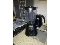 Tefal black Blenforce 400w blender