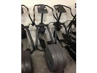 PRECOR EFX 546I CROSS TRAINERS FORSALE!!