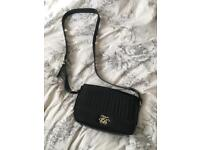 Genuine cross body ted baker bag