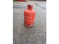 Patio Gas bottle empty