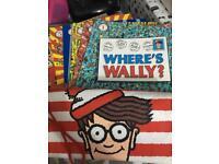 Book & Bag set