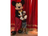 AU Pair/ Childminder for charismatic 7yr old boy