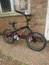 Bmx bike ono