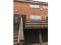 1 bed self contained flat. Fulwood. Preston
