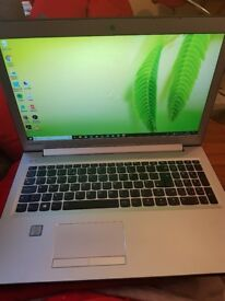 Lenovo Ideapad 510 laptop - 15.6' screen