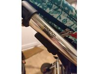 Mamas and papas urbo 2 pushchair in Donna Wilson Print