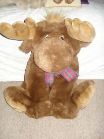 chris the moose