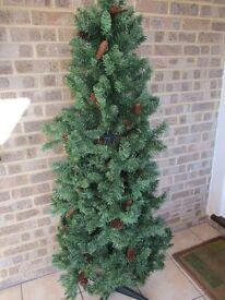 6 ft christmas tree.