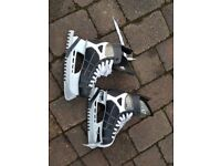 Ice Hockey Skates CCM SIZE 40 - very good condition, very little use