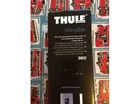 Thule 960 wing bars