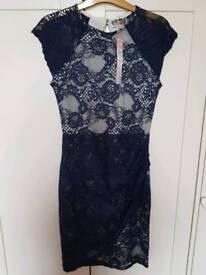 Lipsy BNWT size 10 dress