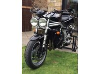 Triumph Speed Triple 955i - 2002