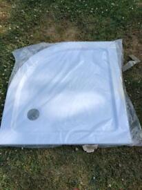 Shower Tray 900 x 900