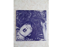 """Rare Florence + The Machine - Kiss With A Fist 7"""" vinyl ltd. edition MINT"""