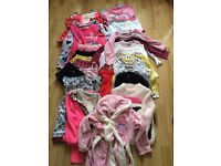 AMAZING VALUE - Girls Bundle of Clothing 40+ items (age 4-5) - Excellent Condition