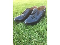 Used Air Cadet Parade Shoes Size 7