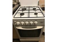 Fully working Gas cooker with Oven