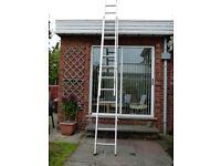 Heavy Duty Ladder.