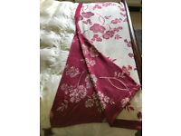 Laura Ashley Bed Throw
