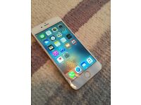iPhone 6 16gb Rose Gold - EE
