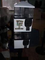 Bulk Vending machines and locations