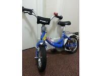 Kids Bike PUKY Football for sale