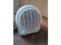Fan Heater FH-101 / 220-240V / 50hz / 1700-2000W