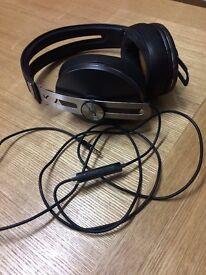 Like New - Sennheiser Momentum Headphones