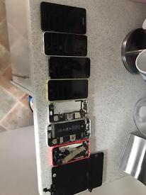 Job Lot Of i Phones