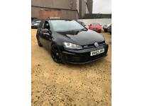 Volkswagen VW GTD DSG AUTO HPI CLEAR LOW OWNER PX GOLF R GTI AUDI S3 A3
