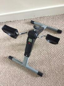 Exercise pedal bike
