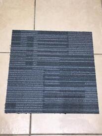 Interface Carpet Tiles £1 each BS37