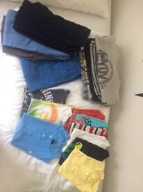 Boys clothes bundle 4-6years