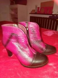 Boots by laura Vito