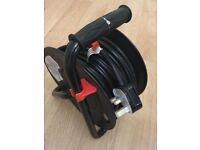 EVEREADY 20M Extension Reel.