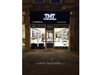 Mobile phone store for sale- Leeds