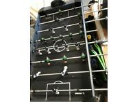 Table football electronic