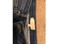 Jeans hobbs