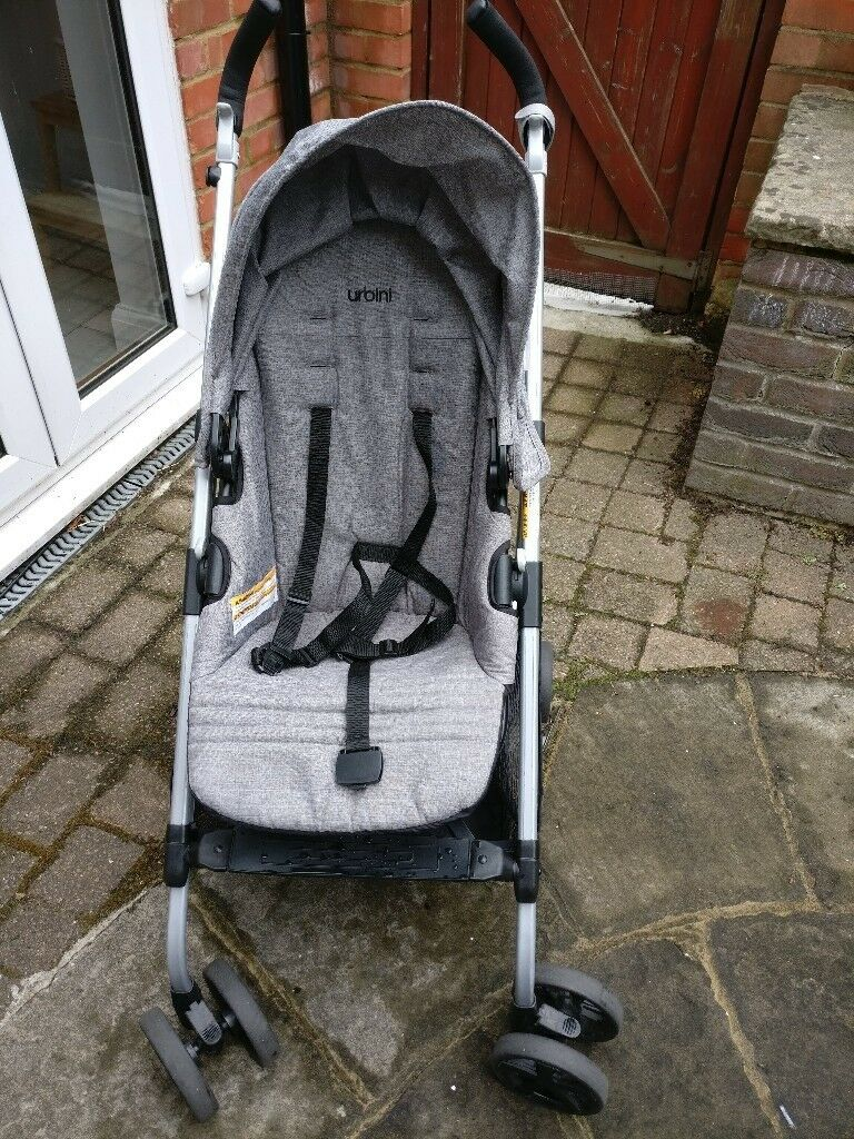 Pushchair Urbini Reversi Front And Parent Facing In Crouch End London Gumtree