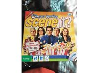 Scene it? Comedy Movies (Deluxe edition) DVD game