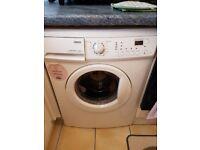 Washing machine Sanuzzi