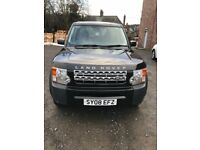 LAND ROVER DISCOVERY 3 £5995