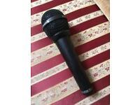 Beyerdynamic M700TG microphone