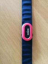 Garmin Hrm run - Bluetooth heart rate monitor