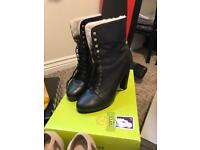 Ted Baker boots size 6