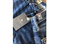 Helle H M Herren Jeans Neu!! in Bayern - Memmelsdorf   eBay ... c79a8890c1