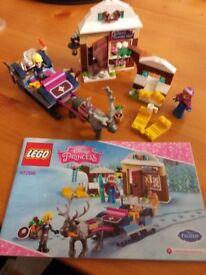 Lego disney princess 41066