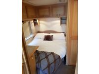 * SOLD* Beautiful Elddis Avanté Caravan