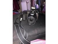 Nikon Coolpix 520 Camera