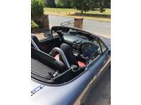 Mazda MX5 Euphoria